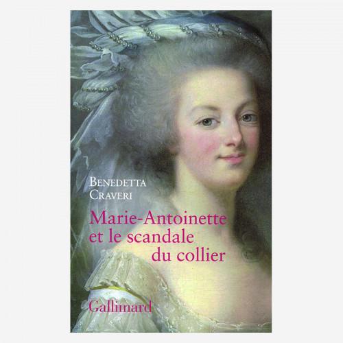 Marie-Antoinette et le...