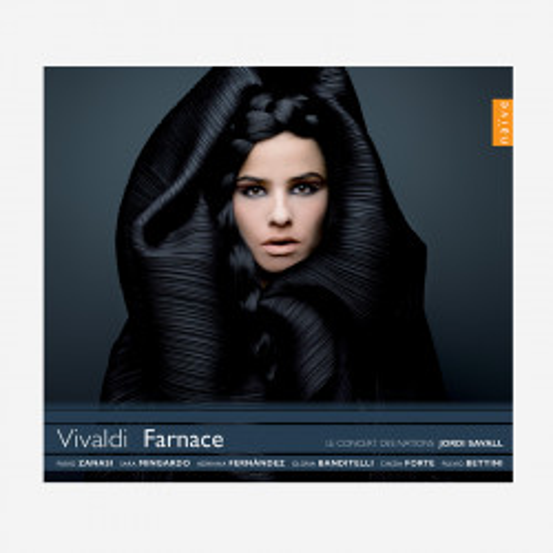 Vivaldi, Farnace