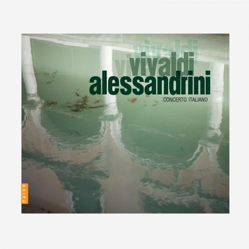 Vivaldi par Rinaldo Alessandrini
