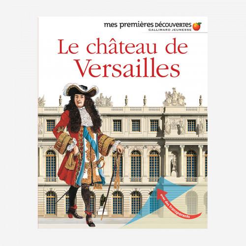 Château de Versailles - fr