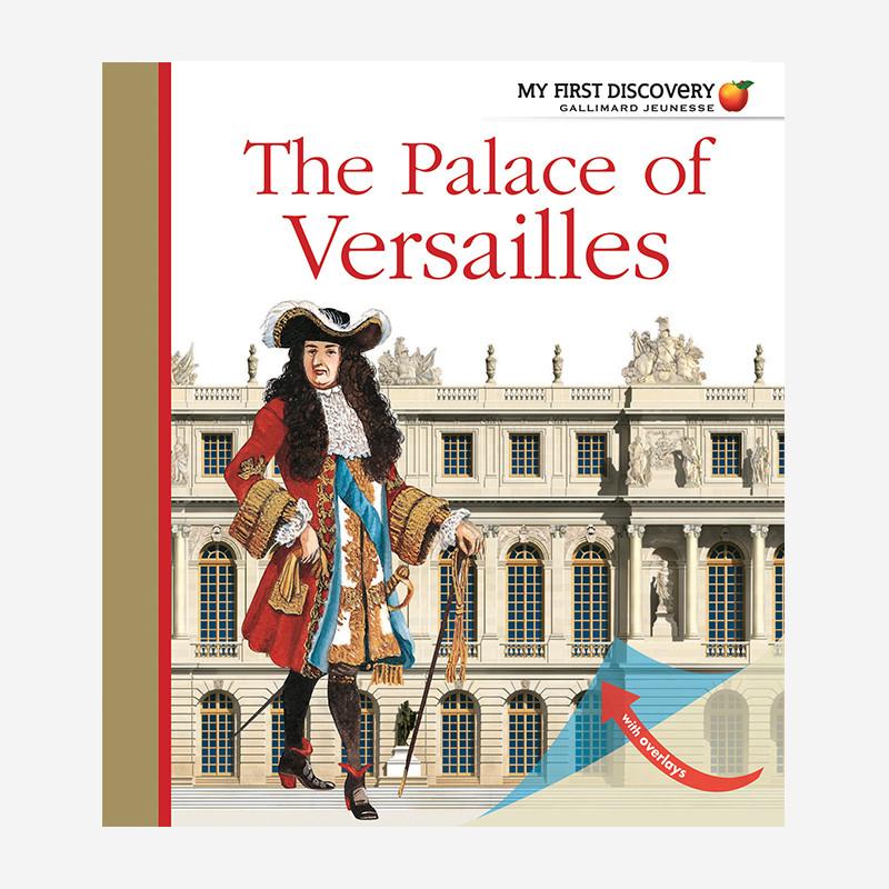 Château de Versailles - en