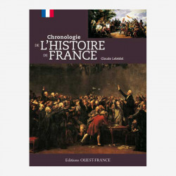 Chronology of French History