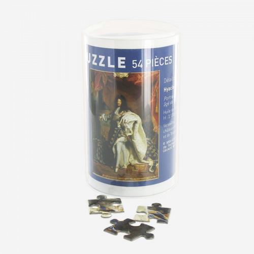 Louis XIV Jigsaw Puzzle 54...