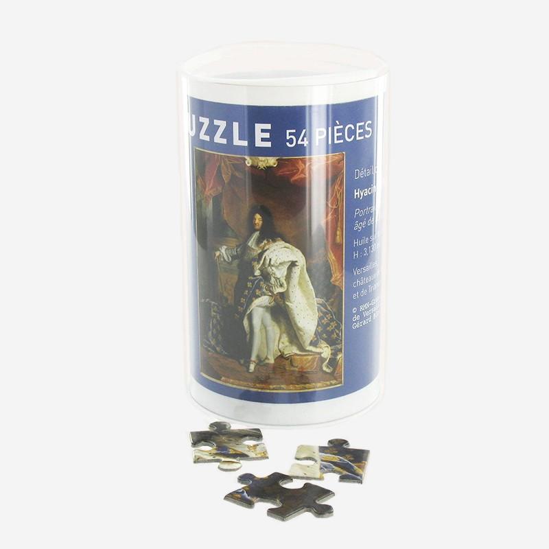 Puzzle Louis XIV - 54 pièces