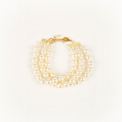 Mother-of-Pearl Bracelet 3...