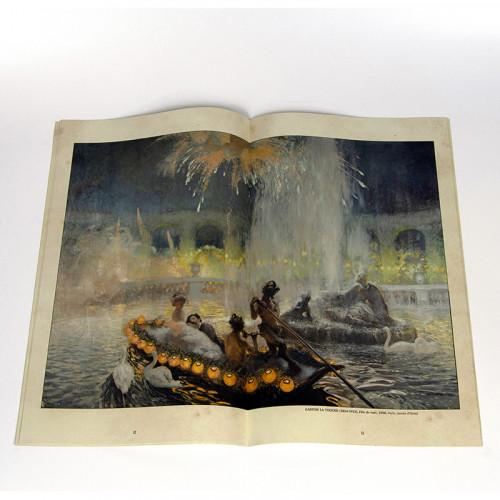 """Le Journal de l'exposition """"Versailles Revival 1867 - 1937"""""""