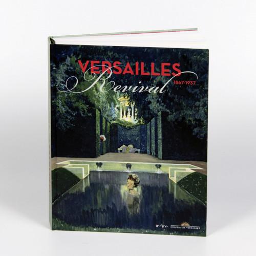 Versailles Revival 1867 - 1937