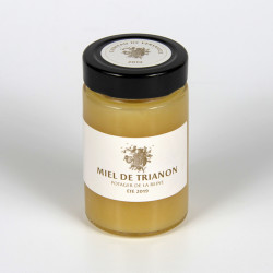 The honey of Trianon