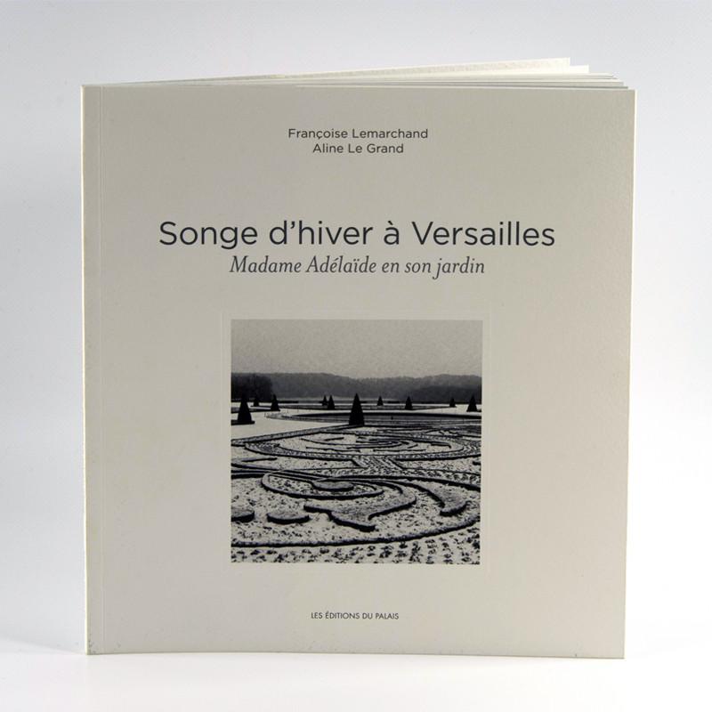 Songe d'hiver à Versailles