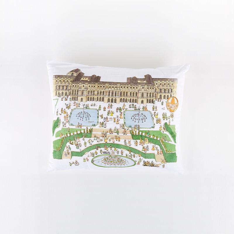 Coussin Versailles