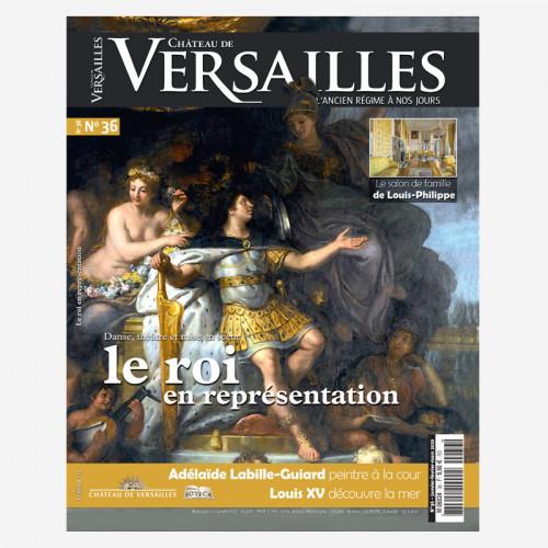 Magazine N°36 Château de...
