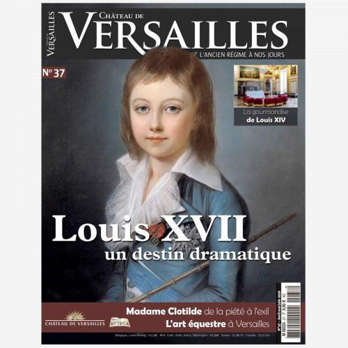 Magazine N°37 Château de...