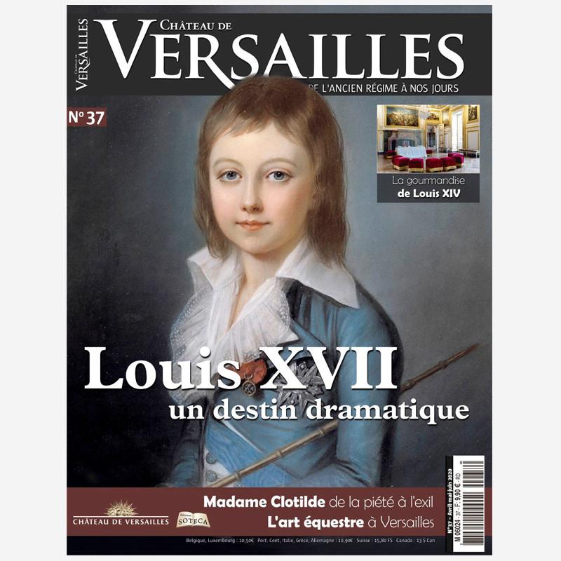 Magazine Versailles n°37