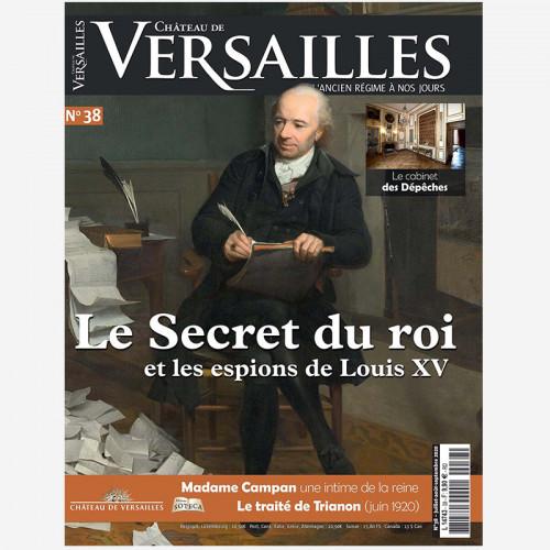 Magazine N°38 château de...