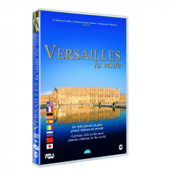 DVD - Versailles : The visit
