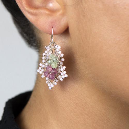 Frivolity Earings
