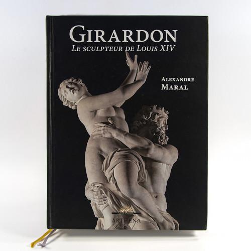 François Girardon, le...