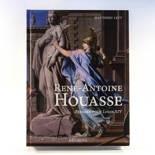 René-Antoine Houasse -...