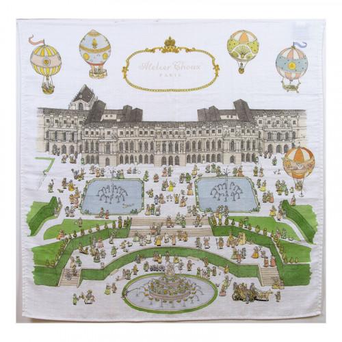 "Grand Lange ""Versailles"""