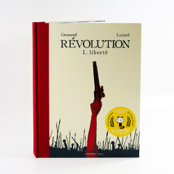 Révolution - Florent Grouazel