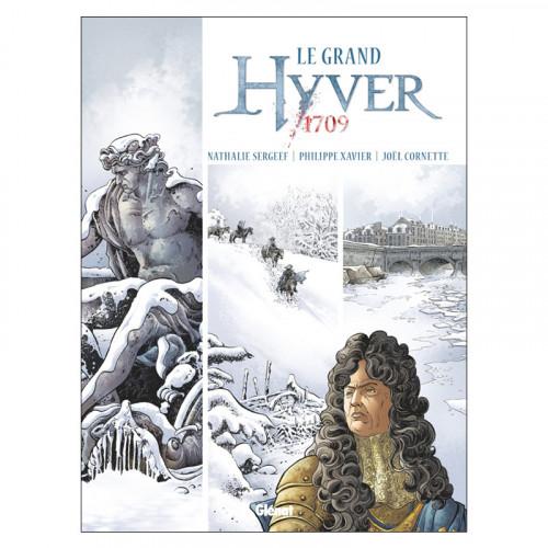 Le grand Hyver 1709