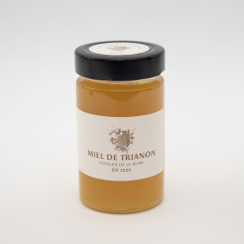 Le miel de Trianon 2020