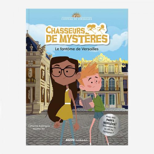Chasseurs de mystères - Le...