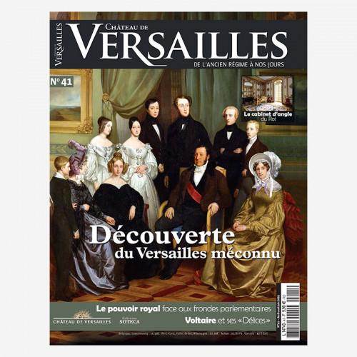 Magazine N°41 - Château de...