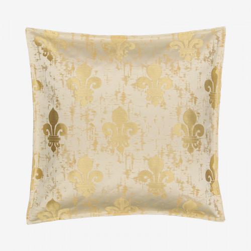 White cushion cover 70x70cm...