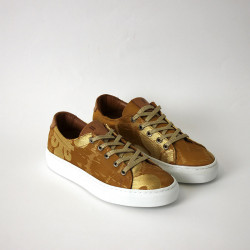 Sneakers Rigaud x Le...