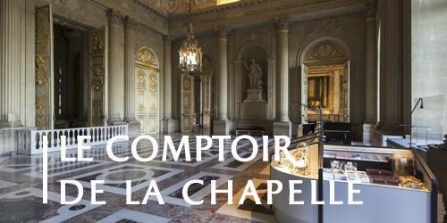 The Comptoir de la Chapelle
