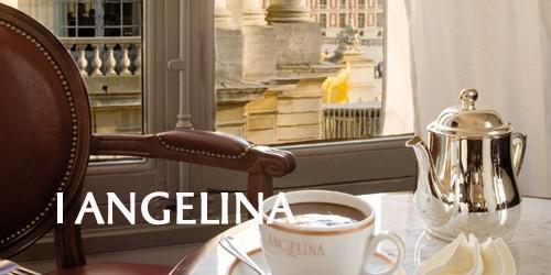 Angelina - Versailles