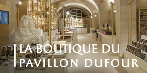 The Pavillon Dufour Shop