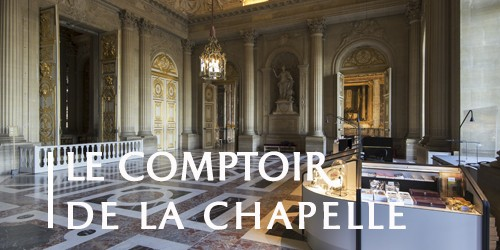 The Comptoir de la Chapelle