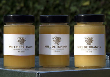 Taste the honey of Trianon