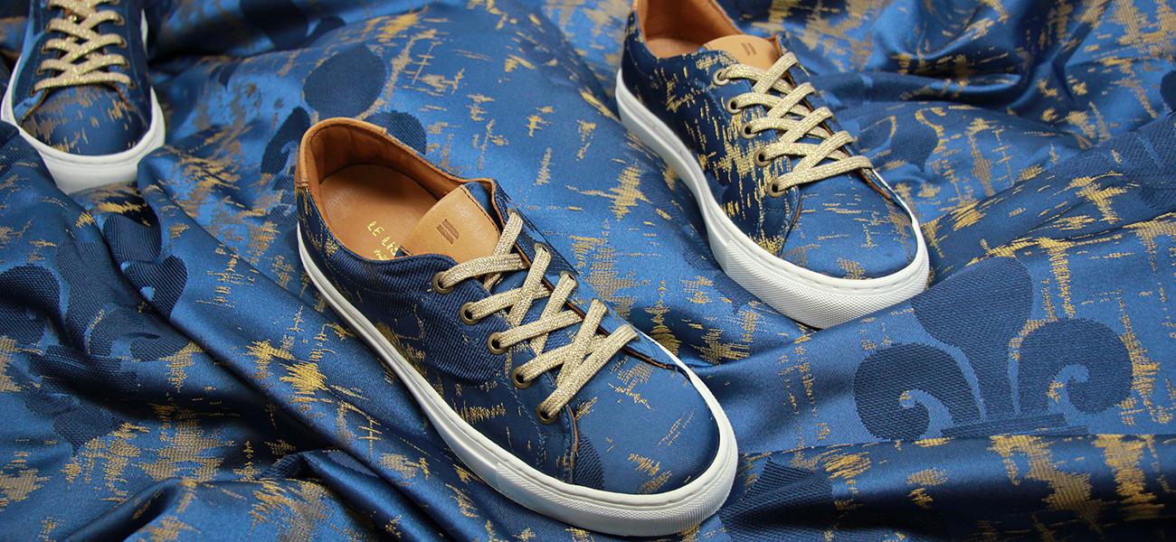 Le Lissier Sneakers